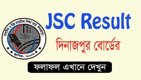 JSC Exam Result 2020 Jessore Education Board